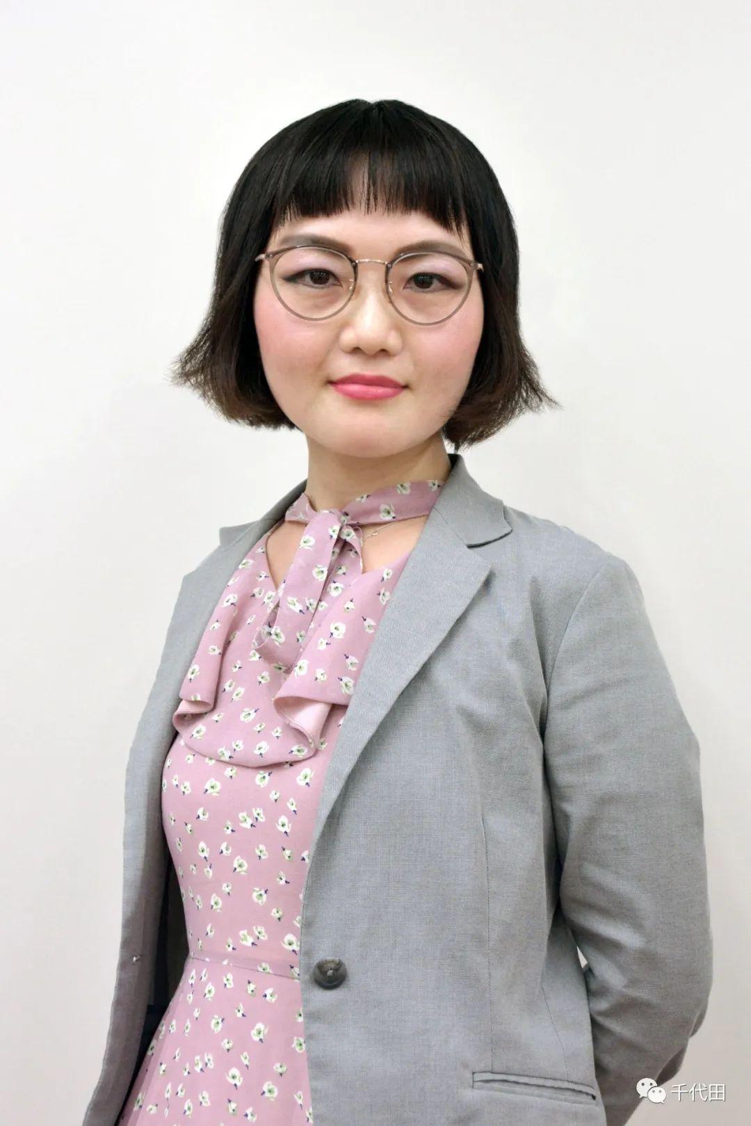千代田文理丨一年圆梦:锦旗赠恩师,学子表谢意。