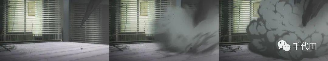 千代田美术丨值得收藏的动画专业术语干货!第二弹~