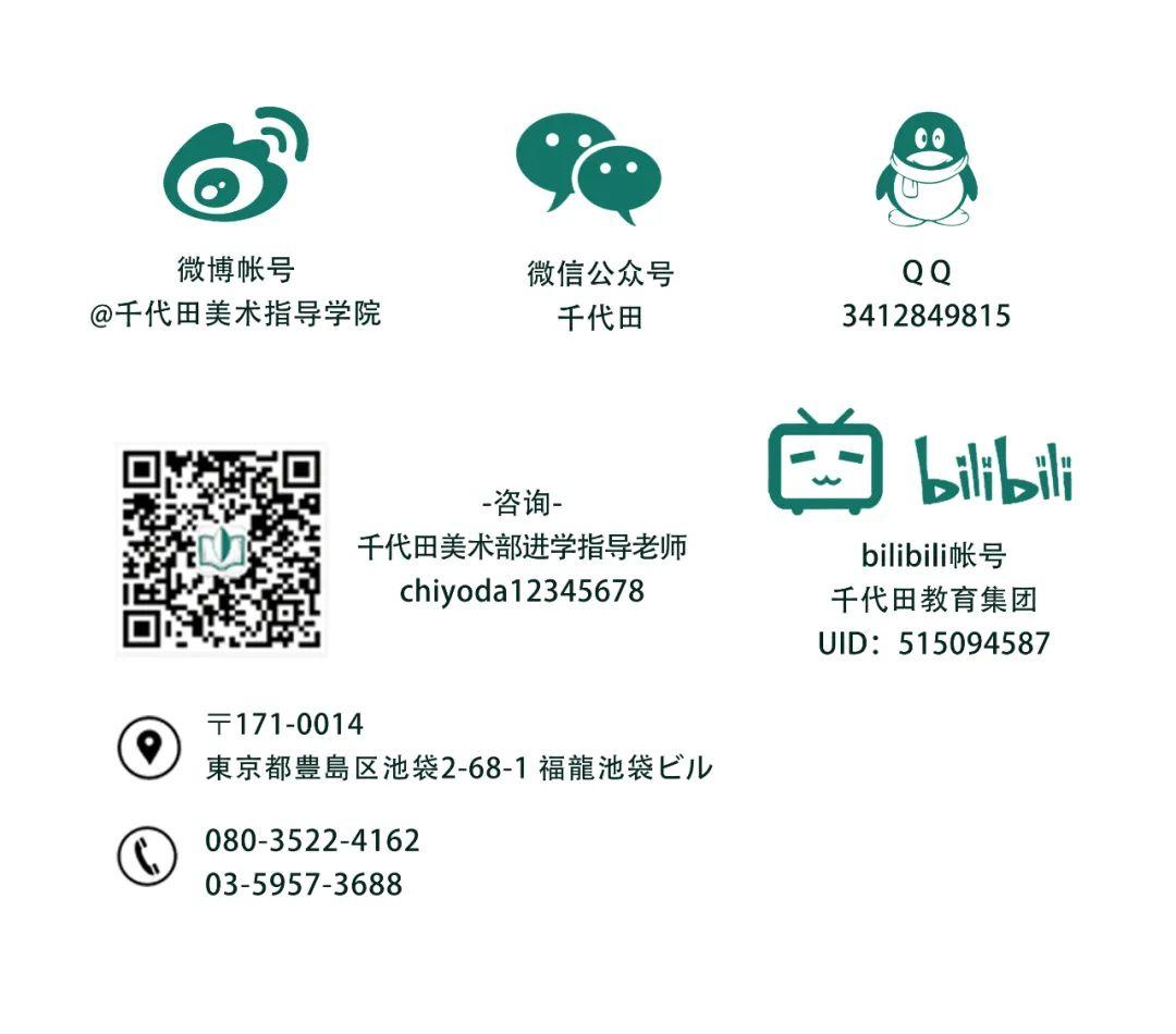 千代田新闻 获奖结果揭晓!疫·艺·翼 2020日中青年在线公益美术展获奖者名单