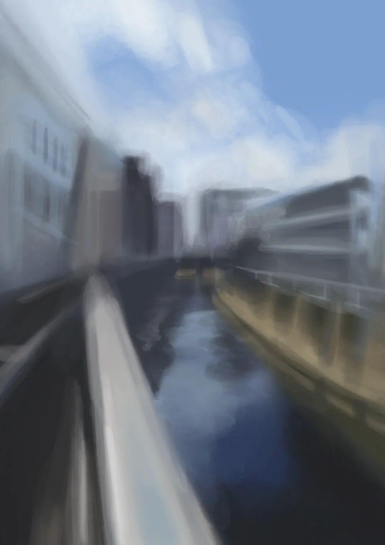 千代田美术丨夏休み明けの合同コンクール